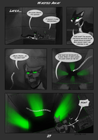 Wasted Away - Page 27 by Urnam-BOT