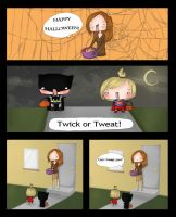NC - Halloween 2010 by girl-of-fire