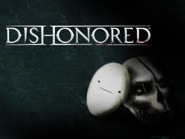 Cry plays Dishonored by Raaaphi