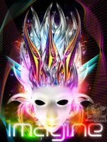 Space Mask New Revision by noizkrew