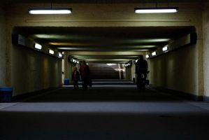 Tunnel... by ThePoet-D80