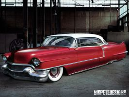 Cool Caddy by bigpetedesigns