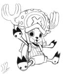 Tony Tony Chopper by ss2sonic