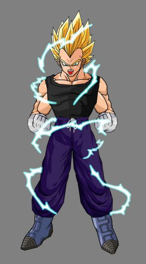 super saiyan for vegeta. super saiyan 4 goku and vegeta