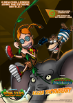 Nicktoons - Eliza Thornberry by NewEraOutlaw