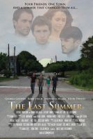 The Last Summer - Movie Poster - v2 by ImpaledGraphix