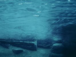 submerge by ether