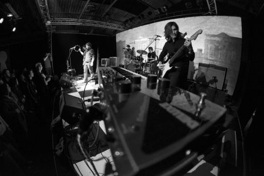 Psychedelic Rock Show 2 - 27TH DOOR SOUND -9 by Tong4ri