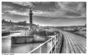 Whitby BW 1 by StevenJames1982