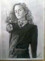 Hermione by doguinha