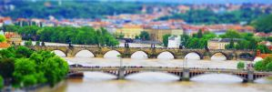 Charles Bridge by tepithebest