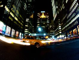 Cliche NYC 2 by OEMminus
