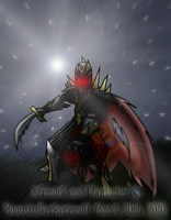 Dark Lord Roth by MoonstalkerWerewolf
