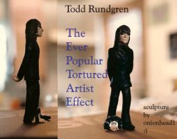 Todd TEPTAE Sculpture by onionhead1
