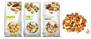 Nuts Packaging at Affordable price by swissgr