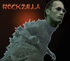 Rockzilla by Chucks415