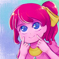 smile bitches by Coo1Cat