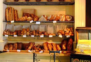 Saint Honore' Boulangerie by worldtravel04