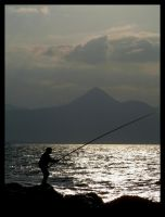 The Fisherman by proedros