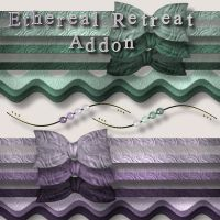 Ethereal Retreat Addon_Freebie by Shine70