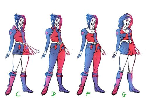 Harley Jumpsuit by flavianos