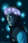 tftbl - All The Flowers by ZombiDJ