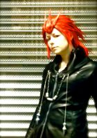 Axel at PCC by KH-Guardians