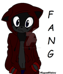 Fang by xXBehindTheShadowsXx