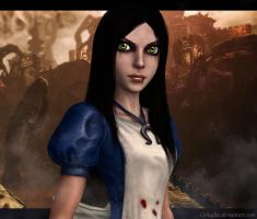Alice Madness Returns by typeATS