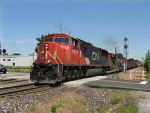 CN 5800 by norfolksouthern93