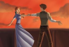 Never Let Them Dance by Aitia