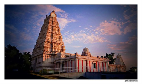 Indian temple.............31 by gintautegitte69