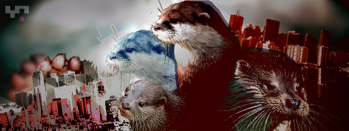 Scape Otter800 by Sigskill
