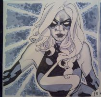Sketch-Card Commission Sample2 by Roadkill-Catthouse