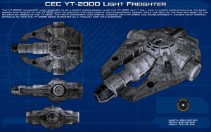 CEC YT-2000 light freighter ortho [Update] by unusualsuspex