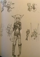 Pepper Assignments by Tess-Is-Epic