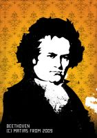 The Badass of Classical Music by MatiasFrom