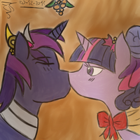 I love you.... by ZedsSparkle