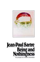 Jean-Paul Sartre by VIAESTA