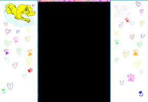 Youtube bg by Pixel-Candy
