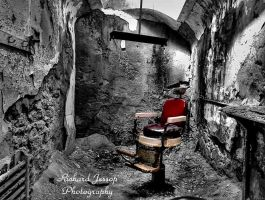 The Chair by Digibug