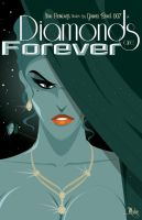 Diamonds are Forever by MikeMahle
