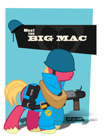 Meet the Big Mac by Smashinator