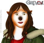 Grimm - Rosalee by Faelys2412
