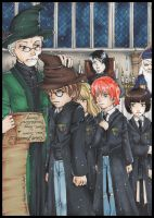 Not Slytherin by Des-Henkers-Braut