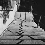 Dodeka - Ilford - shadowplay by Picture-Bandit