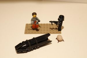 LEGO Half-Life 2 Special Weapons by NeweRegion