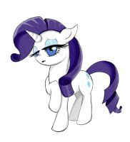 Rarity by Falco9998