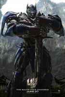Transformers Age of Extinction by HTC-Master