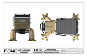 FJ 40 Quadraped Page 2 by ltla9000311